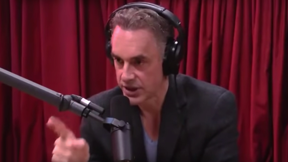 Jordan Peterson on Religion and New Atheists