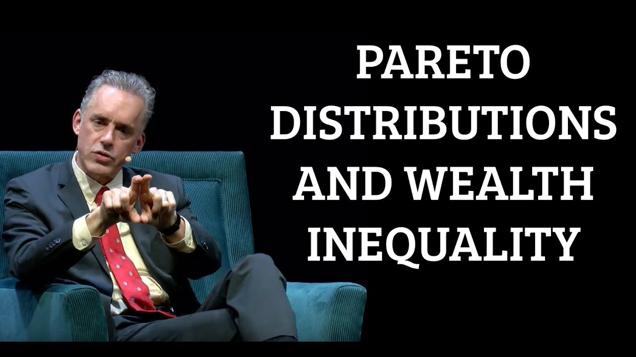 Marxism is ignorant of the Pareto principle | Jordan Peterson