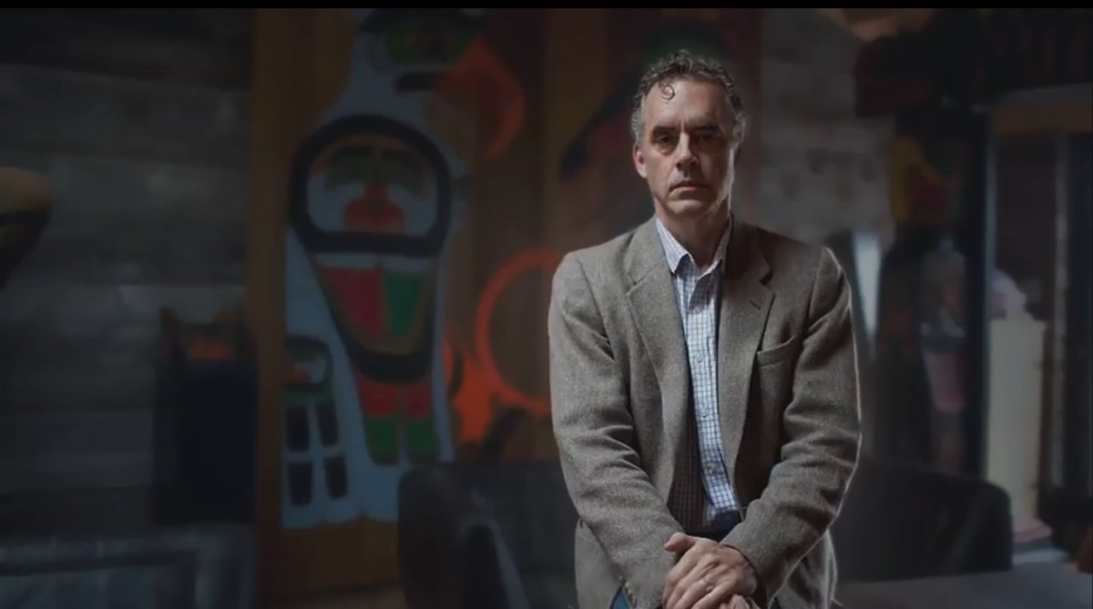 "Jordan Peterson dismantles the APA's ""Toxic Masculinity"" argument"