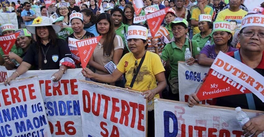 How To Have A Meaningful Conversation With A Diehard Duterte Supporter (DDS)