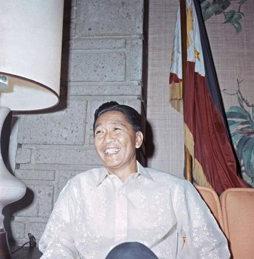 Was Ferdinand Marcos The Best President Of The Philippines?
