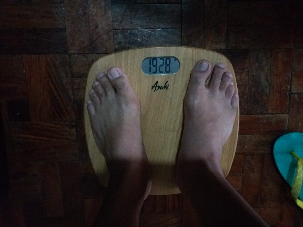 Who Else Wants to Lose (at least) One Pound A Day?