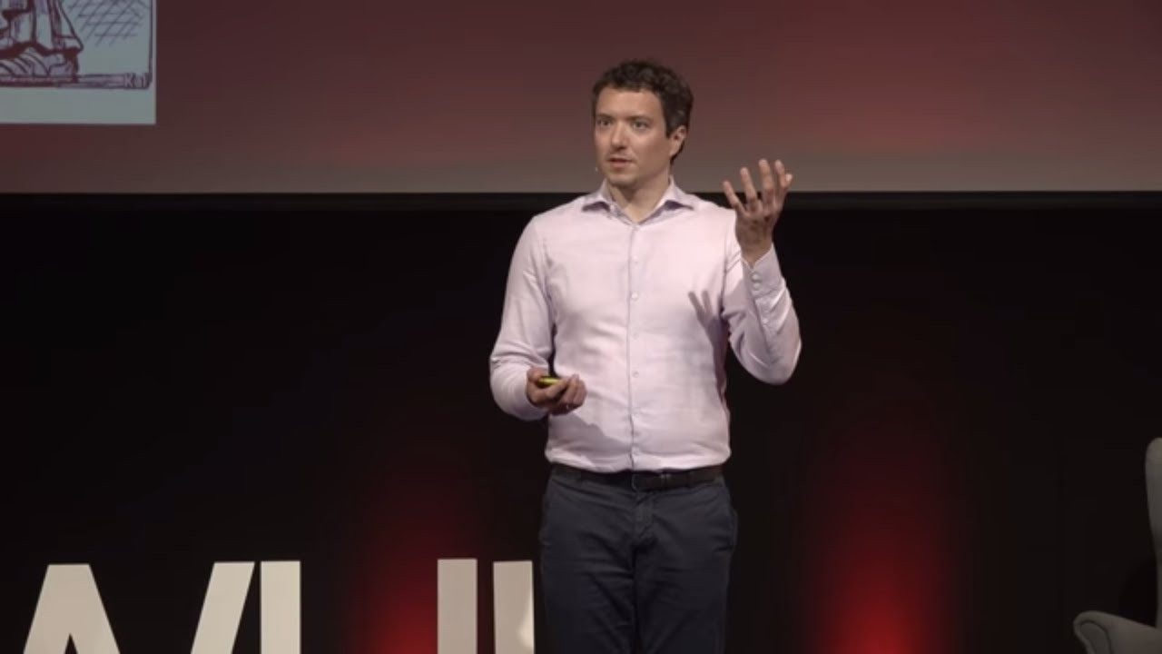 Talk like Trump – understanding populist speech and how to overcome it| Christopher Kabakis | TEDxWHU