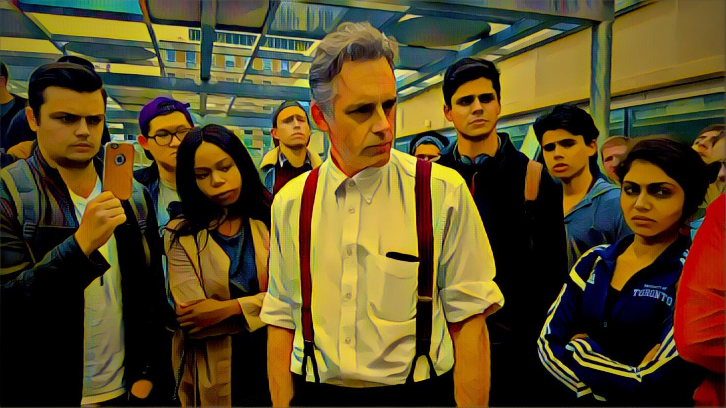 I Was Hated Because of Jordan Peterson