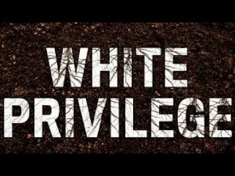 Systemic Racism And White Privilege