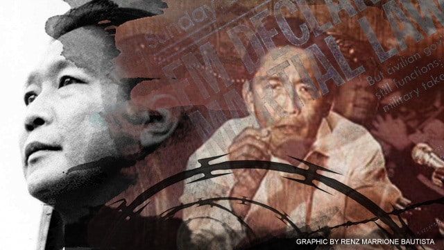 "What Are ""The Strongest Arguments"" Of Marcos Apologists?"