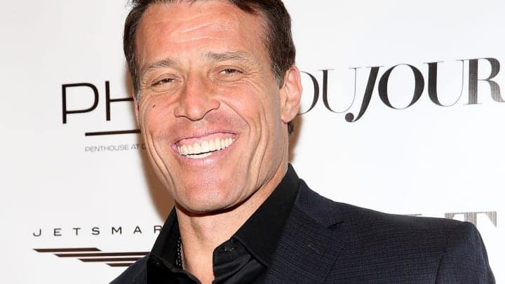 How to Sell Anything by Tony Robbins *rare video
