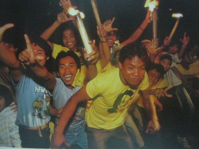 The Seven Deadly Mistakes of the Philippines after EDSA People Power of 1986