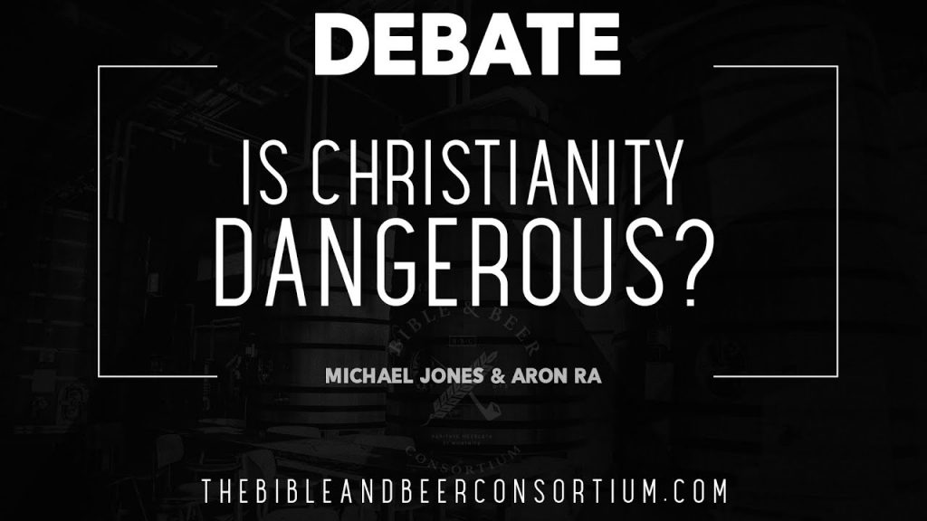 Is Christianity Dangerous? - BBC Debate