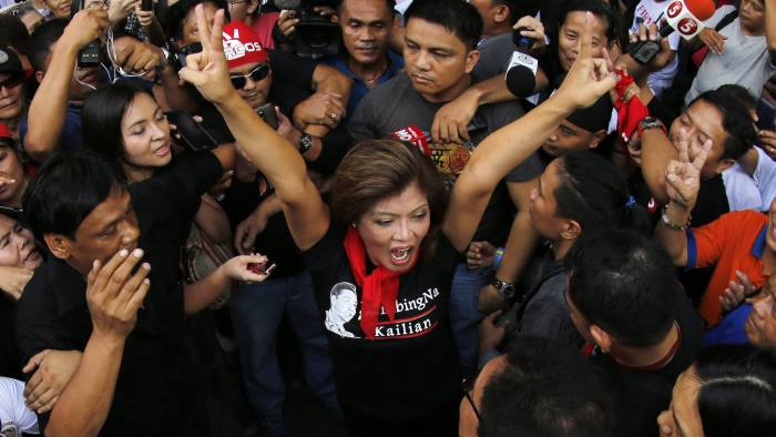 HOW TO ADDRESS COMMON OBJECTIONS OF MARCOS LOYALISTS